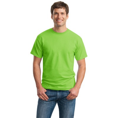 Gildan® Men's Ultra Cotton® 100% Cotton T-Shirt