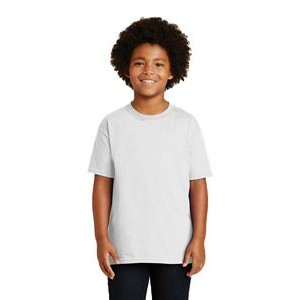 Gildan� Youth Ultra Cotton� 100% Cotton T-Shirt